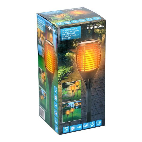 lampy ledowe ogrodowe grundig